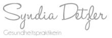 Syndia Detzler - Medium & Gesundheitspaktikerin